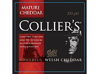 Colliers Welsh Cheddar