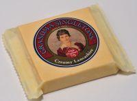 Creamy Lancashire