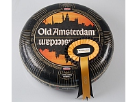 Old Amsterdam - Wedge